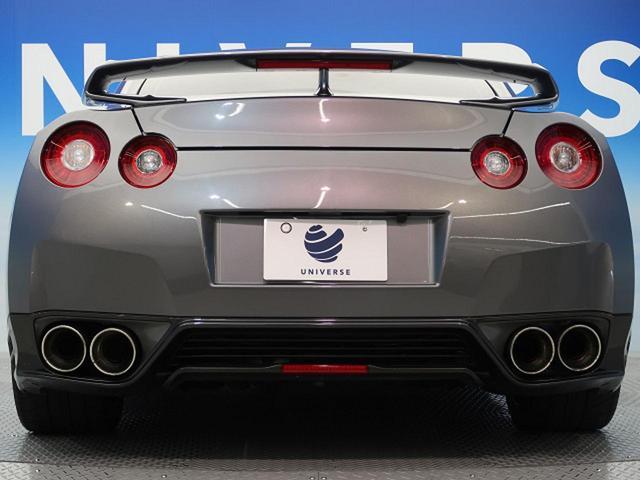 GT-R ピュアエディション 1オーナー 鍛造20インチAW(17枚目)