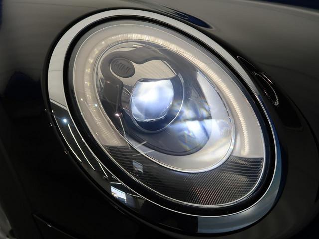 クーパーS ペッパーPKG バックカメラ LEDヘッドランプ(11枚目)