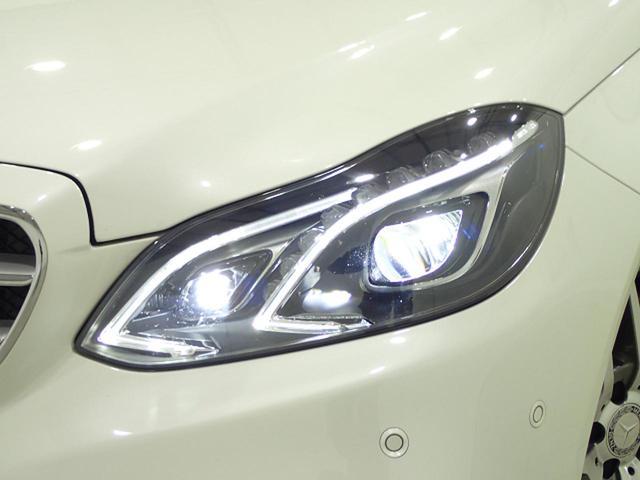 E350ワゴン アバンG AMGスポーツ サンルーフ 黒革(12枚目)