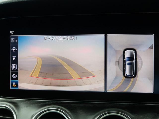 E220dワゴンアバンギャルド AMGライン サンルーフ(6枚目)