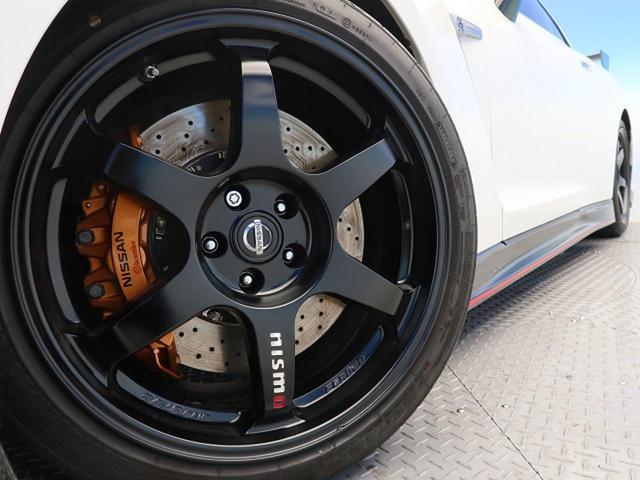 GT-Rニスモ チタン合金製マフラー スポーツリセッティング(13枚目)