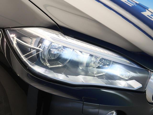 xDrive35d Mスポーツ セレクトPKG LEDヘッド(11枚目)