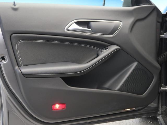 CLA180 AMG スタイル Rセーフティ 純正HDDナビ バックカメラ(31枚目)