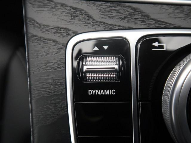 C180アバンギャルド AMGライン Rセーフティ プレミアムPKG 純正HDDナビ LEDヘッド(58枚目)