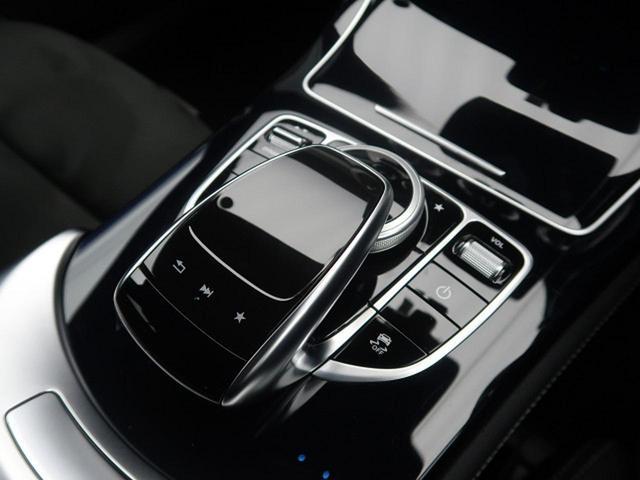GLC250 4マチックスポーツ ワンオーナー Rセーフティ パワートランク 全席シートヒーター フットトランク パークトロニック 純正HDDナビ 前席パワーシート 純正19インチAW(9枚目)
