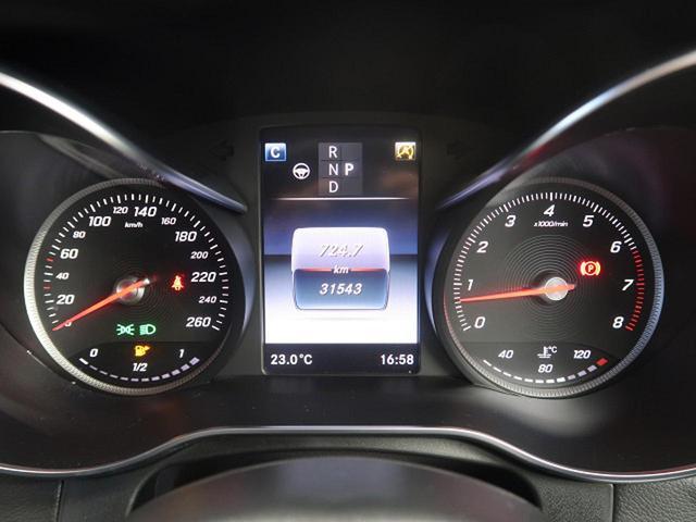 GLC250 4マチックスポーツ ワンオーナー Rセーフティ パワートランク 全席シートヒーター フットトランク パークトロニック 純正HDDナビ 前席パワーシート 純正19インチAW(13枚目)