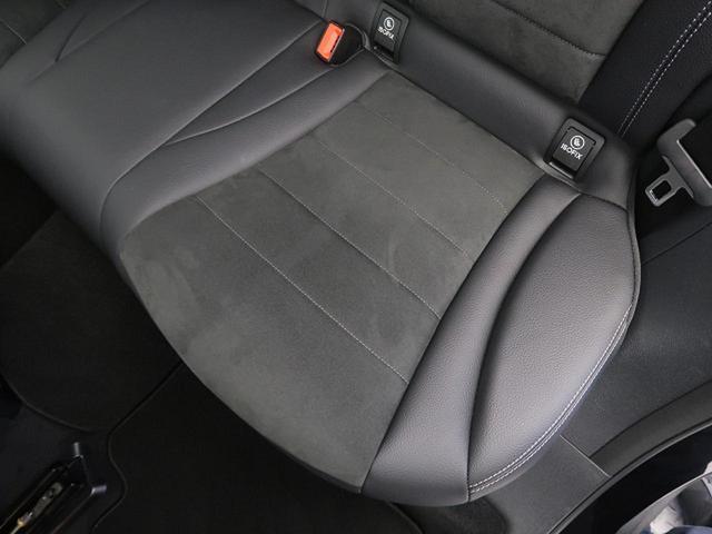 GLC250 4マチックスポーツ ワンオーナー Rセーフティ パワートランク 全席シートヒーター フットトランク パークトロニック 純正HDDナビ 前席パワーシート 純正19インチAW(33枚目)