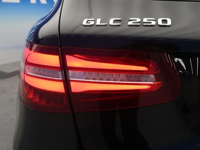 GLC250 4マチックスポーツ ワンオーナー Rセーフティ パワートランク 全席シートヒーター フットトランク パークトロニック 純正HDDナビ 前席パワーシート 純正19インチAW(47枚目)