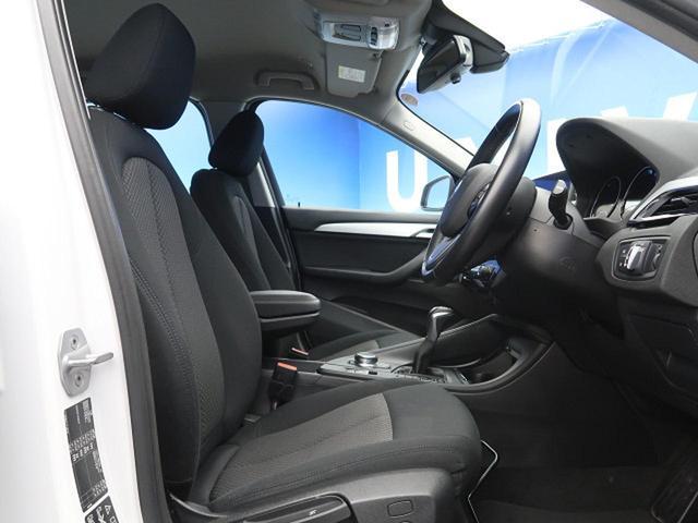 xDrive 18d 4WD 純正HDDナビ インテリジェントセーフティ レーンディパーチャーウォーニング LEDヘッドライト コンフォートアクセス(12枚目)