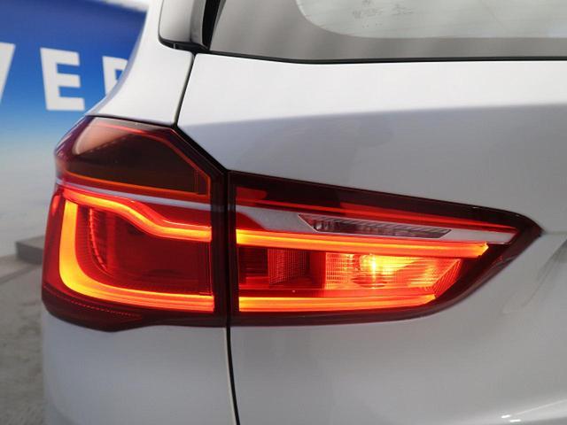 xDrive 18d 4WD 純正HDDナビ インテリジェントセーフティ レーンディパーチャーウォーニング LEDヘッドライト コンフォートアクセス(56枚目)