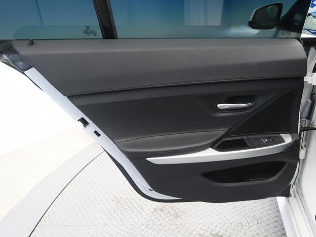 640iグランクーペ Mスポーツパッケージ パノラマルーフ LEDヘッドライト 黒革シート 衝突軽減ブレーキ レーンキーピングアシスト 純正ナビ フルセグTV バックカメラ ミラーETC スマートキー 純正19インチAw(39枚目)