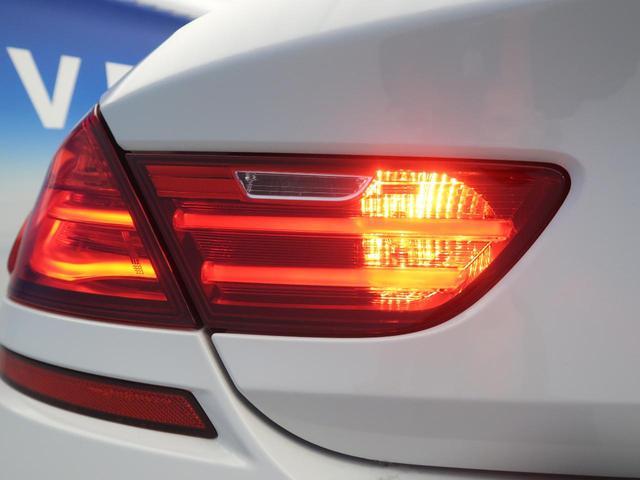 640iグランクーペ Mスポーツパッケージ パノラマルーフ LEDヘッドライト 黒革シート 衝突軽減ブレーキ レーンキーピングアシスト 純正ナビ フルセグTV バックカメラ ミラーETC スマートキー 純正19インチAw(62枚目)