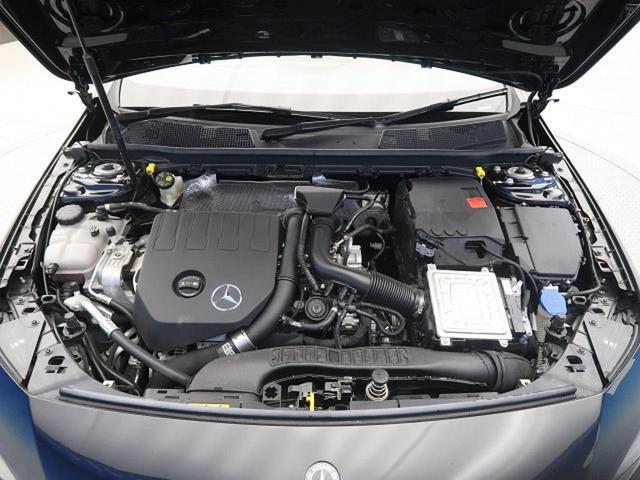 A180 スタイル AMGライン ワンオーナー レザーエクスクルーシブPKG アドバンスドOKG レーダーセーフティPKG ナビゲーションPKG サンルーフ(16枚目)