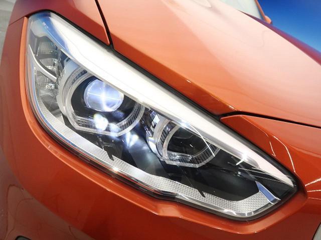 118d スポーツ 純正HDDナビ インテリジェントセーフティ コンフォートアクセス LEDヘッドライト フロントフォグ クルコン(39枚目)