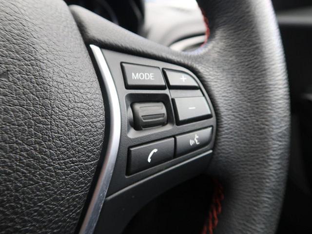 118d スポーツ 純正HDDナビ インテリジェントセーフティ コンフォートアクセス LEDヘッドライト フロントフォグ クルコン(47枚目)