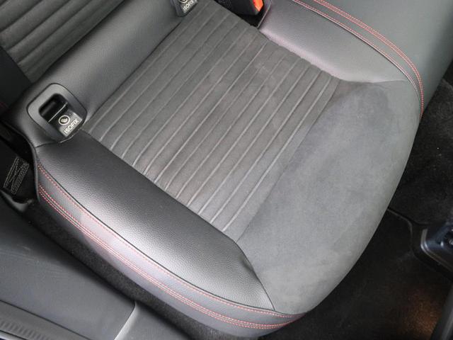 A180 AMG スタイル レーダーセーフティパッケージ AMGプレミアムパッケージ 前席シートヒーター キーレスゴー LEDヘッドライト パークトロニック(26枚目)