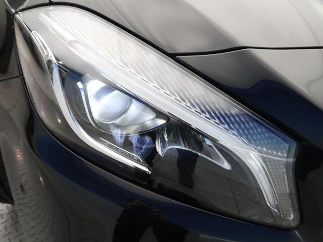 A180 AMG スタイル レーダーセーフティパッケージ AMGプレミアムパッケージ 前席シートヒーター キーレスゴー LEDヘッドライト パークトロニック(38枚目)
