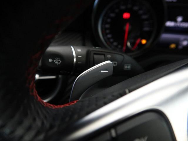 A180 AMG スタイル レーダーセーフティパッケージ AMGプレミアムパッケージ 前席シートヒーター キーレスゴー LEDヘッドライト パークトロニック(46枚目)