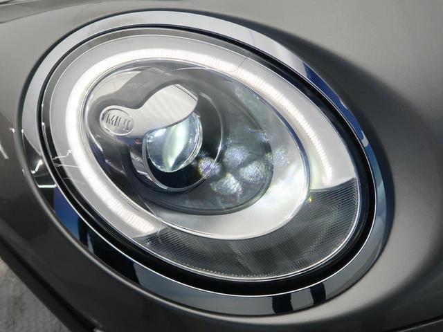 クーパーS コンバーチブル MINIユアーズPKG ペッパーPKG 純正HDDナビ LEDヘッドライト 前席シートヒーター クルーズコントロール 純正18インチアロイホイール(8枚目)
