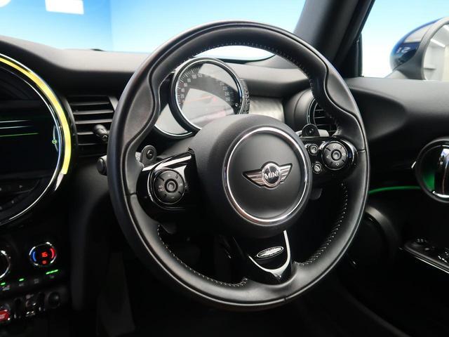 クーパーS コンバーチブル MINIユアーズPKG ペッパーPKG 純正HDDナビ LEDヘッドライト 前席シートヒーター クルーズコントロール 純正18インチアロイホイール(14枚目)