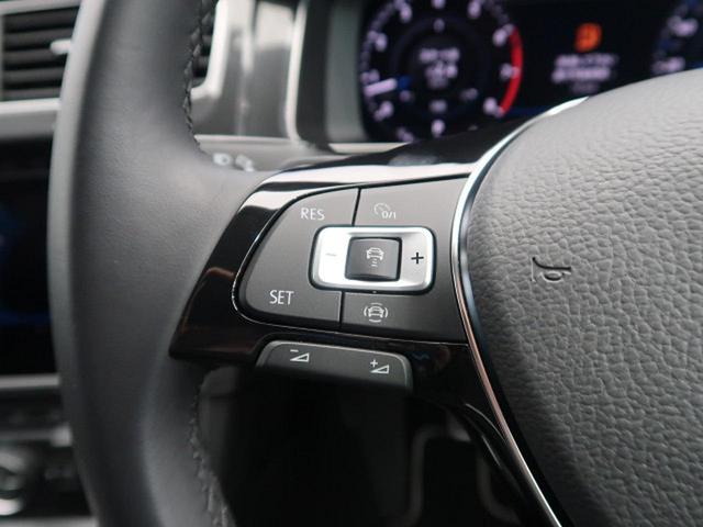 TSI コンフォートライン マイスター ワンオーナー 自社買取車両 特別仕様車 パークディスタンスコントロール DiscoverProナビ LEDヘッドランプ アクティブインフォディスプレイ(9枚目)