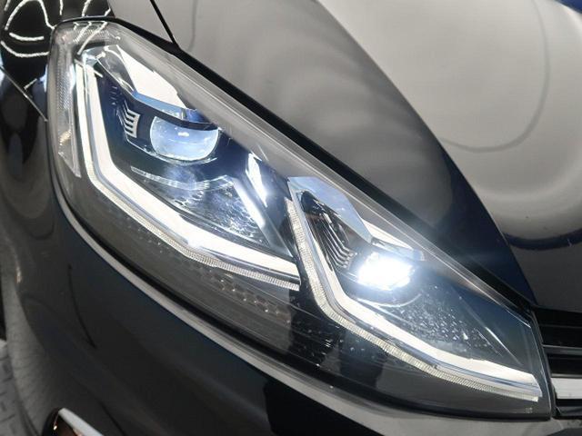 TSI コンフォートライン マイスター ワンオーナー 自社買取車両 特別仕様車 パークディスタンスコントロール DiscoverProナビ LEDヘッドランプ アクティブインフォディスプレイ(10枚目)