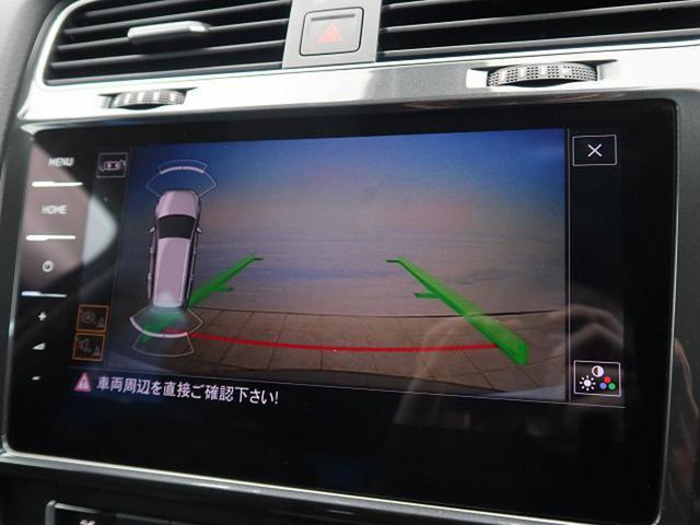 TSI コンフォートライン マイスター ワンオーナー 自社買取車両 特別仕様車 パークディスタンスコントロール DiscoverProナビ LEDヘッドランプ アクティブインフォディスプレイ(7枚目)
