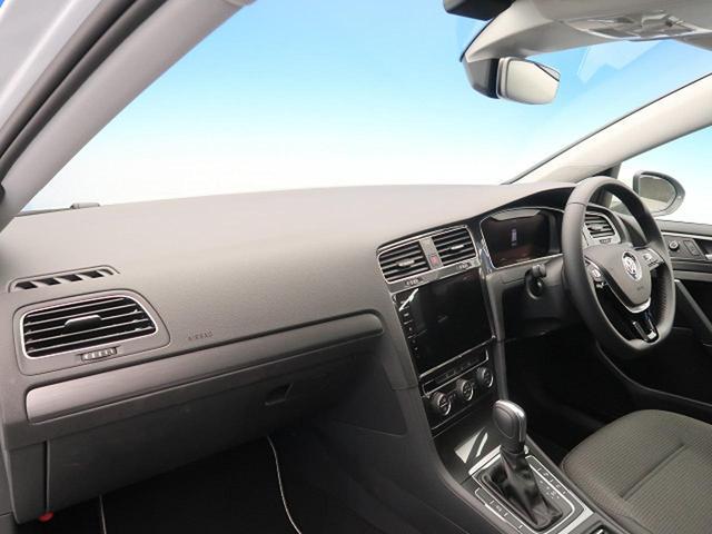 TSI コンフォートライン マイスター ワンオーナー 自社買取車両 特別仕様車 パークディスタンスコントロール DiscoverProナビ LEDヘッドランプ アクティブインフォディスプレイ(11枚目)