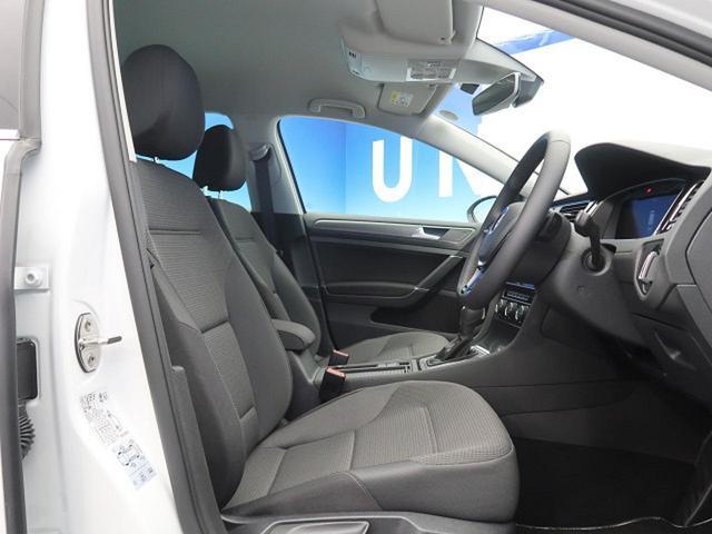 TSI コンフォートライン マイスター ワンオーナー 自社買取車両 特別仕様車 パークディスタンスコントロール DiscoverProナビ LEDヘッドランプ アクティブインフォディスプレイ(13枚目)