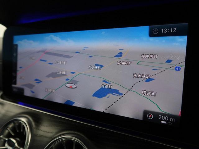 E200 クーペ スポーツ レザーパッケージ レーダーセーフティパッケージ マルチビームLEDヘッド HUD 純正HDDナビ 前席パワーシート&シートヒーター 360度カメラシステム(6枚目)