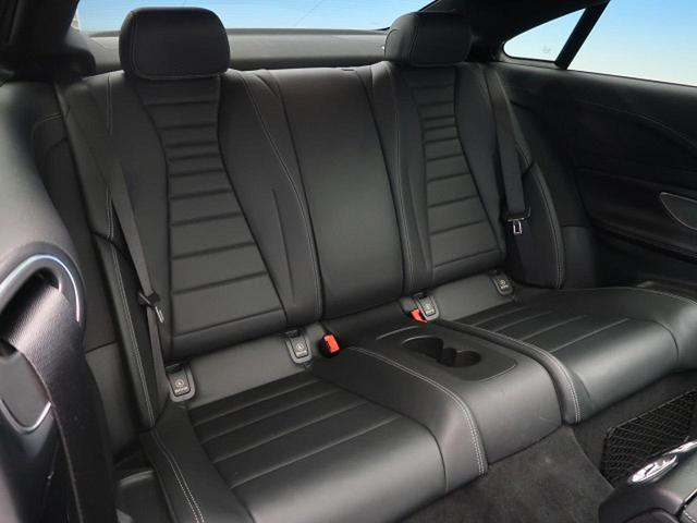 E200 クーペ スポーツ レザーパッケージ レーダーセーフティパッケージ マルチビームLEDヘッド HUD 純正HDDナビ 前席パワーシート&シートヒーター 360度カメラシステム(13枚目)