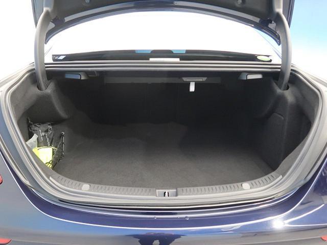 E400 4マチック エクスクルーシブ 右ハンドル レーダーセーフティPKG ナッパ黒革シート 純正ナビ フルセグTV 全周囲カメラ マルチビームLEDヘッドライト 全席ヒーター 電動トランク エアマチックサスペンション 純正18インチAW(18枚目)