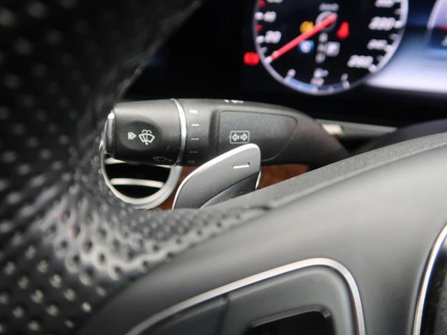 E400 4マチック エクスクルーシブ 右ハンドル レーダーセーフティPKG ナッパ黒革シート 純正ナビ フルセグTV 全周囲カメラ マルチビームLEDヘッドライト 全席ヒーター 電動トランク エアマチックサスペンション 純正18インチAW(46枚目)