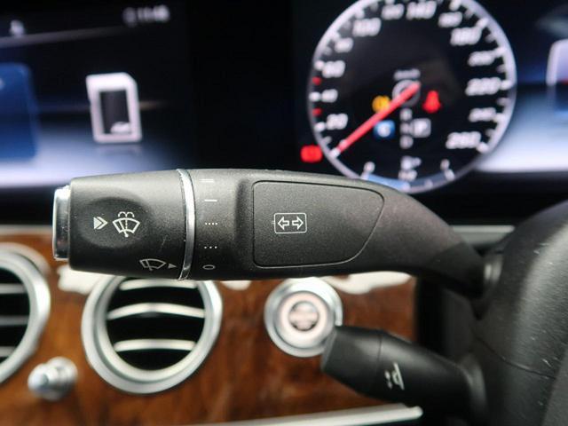 E400 4マチック エクスクルーシブ 右ハンドル レーダーセーフティPKG ナッパ黒革シート 純正ナビ フルセグTV 全周囲カメラ マルチビームLEDヘッドライト 全席ヒーター 電動トランク エアマチックサスペンション 純正18インチAW(50枚目)