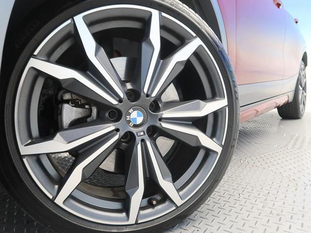 xDrive 20i MスポーツX アクティブクルーズコントロール モカブラウン革スポーツシート 純正オプション20インチAW ドライビングアシスト 純正ナビ バックカメラ ミラーETC LEDヘッド 電動リアゲート スマートキー(13枚目)