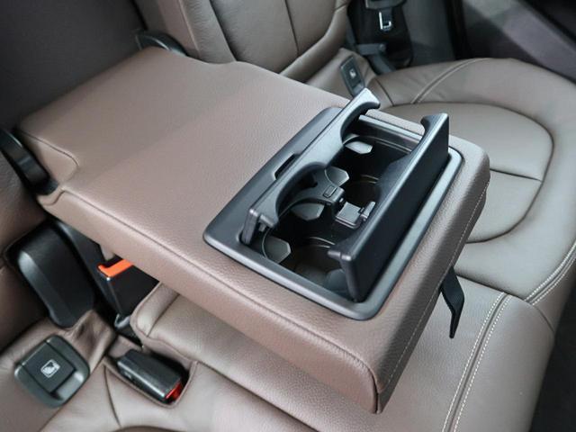 xDrive 20i MスポーツX アクティブクルーズコントロール モカブラウン革スポーツシート 純正オプション20インチAW ドライビングアシスト 純正ナビ バックカメラ ミラーETC LEDヘッド 電動リアゲート スマートキー(65枚目)