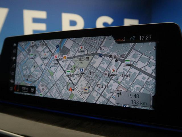 530iツーリング Mスポーツ イノベーションパッケージ コンフォートパッケージ セレクトパッケージ ドライビングアシストプラス パワーバックドア 純正HDDナビ 360度カメラ ハーマンカードン LEDヘッド(4枚目)