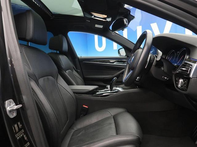 530iツーリング Mスポーツ イノベーションパッケージ コンフォートパッケージ セレクトパッケージ ドライビングアシストプラス パワーバックドア 純正HDDナビ 360度カメラ ハーマンカードン LEDヘッド(12枚目)