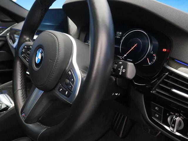 530iツーリング Mスポーツ イノベーションパッケージ コンフォートパッケージ セレクトパッケージ ドライビングアシストプラス パワーバックドア 純正HDDナビ 360度カメラ ハーマンカードン LEDヘッド(36枚目)