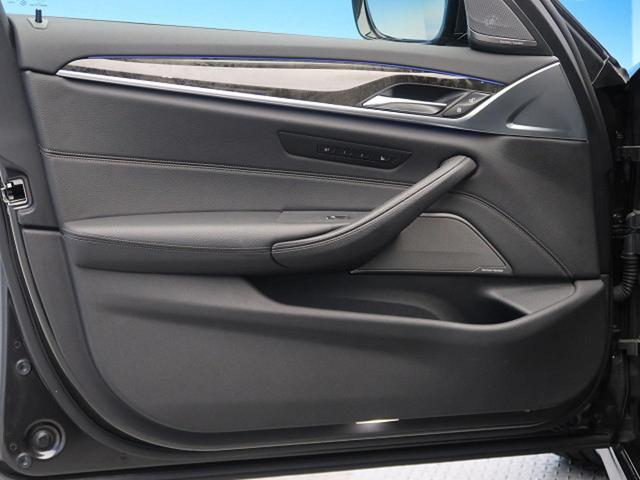 530iツーリング Mスポーツ イノベーションパッケージ コンフォートパッケージ セレクトパッケージ ドライビングアシストプラス パワーバックドア 純正HDDナビ 360度カメラ ハーマンカードン LEDヘッド(42枚目)