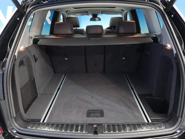 xDrive 20i Xライン サンルーフ モカブラウン革 ドライビングアシストプラス 純正HDDナビ フルセグTV 全周囲カメラ ミラーETC HIDヘッドライト 電動ゲート 純正18インチAW 前席パワーシート&ヒーター(18枚目)