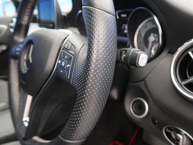 GLA180 オフロード レーダーセーフティPKG 純正HDDナビ フルセグTV バック&サイドカメラ HIDヘッドライト 純正18インチAW 電動リアゲート ハーフレザーシート 前席シートヒーター コンフォートサスペンション(21枚目)