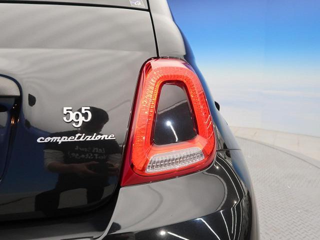 コンペティツィオーネ 自社買取車両 最出力180Ps Sabelt製スポーツシート Brembo製レッドキャリパー デュアルツインマフラー(52枚目)