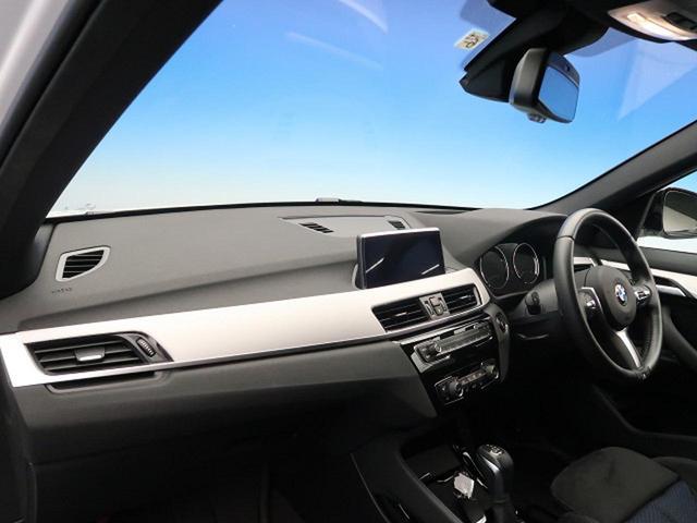 xDrive 18d Mスポーツ コンフォートパッケージ アドバンスドアクティブセーフティパッケージ インテリジェントセーフティ LEDヘッドランプ 純正HDDナビ(12枚目)