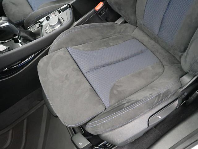 xDrive 18d Mスポーツ コンフォートパッケージ アドバンスドアクティブセーフティパッケージ インテリジェントセーフティ LEDヘッドランプ 純正HDDナビ(27枚目)