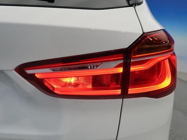 xDrive 18d Mスポーツ コンフォートパッケージ アドバンスドアクティブセーフティパッケージ インテリジェントセーフティ LEDヘッドランプ 純正HDDナビ(57枚目)