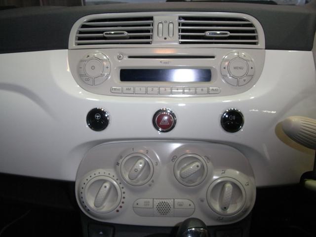 「フィアット」「500(チンクエチェント)」「コンパクトカー」「兵庫県」の中古車8