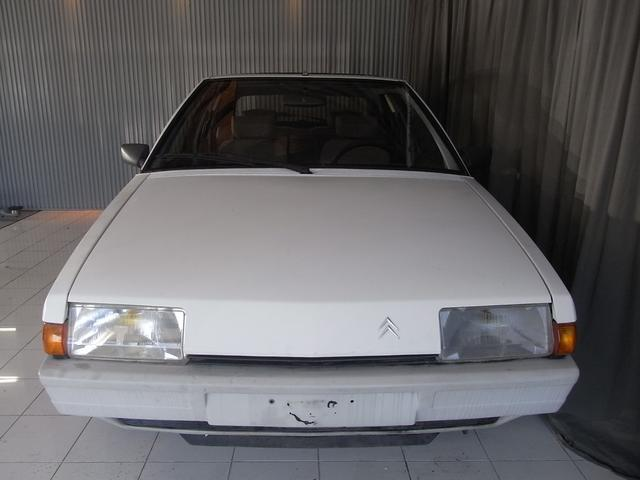 「シトロエン」「BX」「セダン」「兵庫県」の中古車2