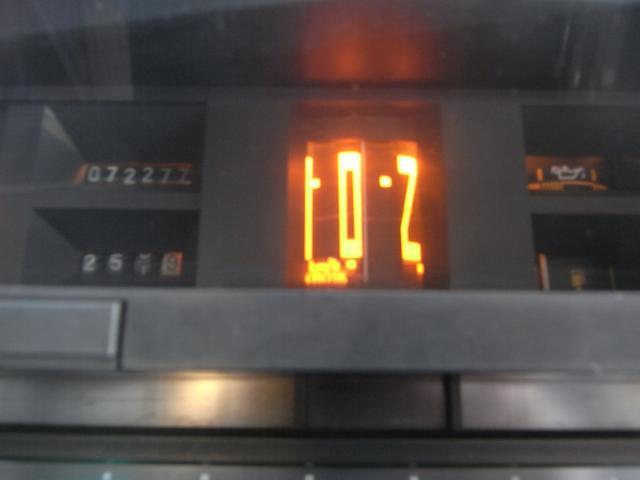 「シトロエン」「BX」「セダン」「兵庫県」の中古車8