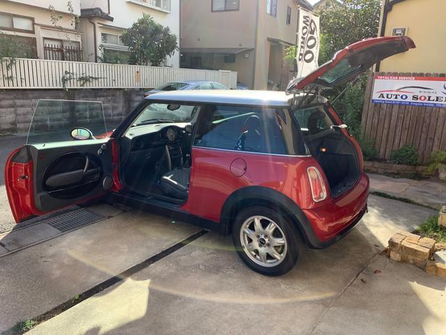 「MINI」「MINI」「コンパクトカー」「京都府」の中古車31
